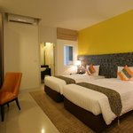 Photo de Legacy Express Sukhumvit by Compass Hospitality