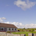 Woodlands B&B: Home from home. Wonderful warm Irish hospitality.
