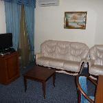 Deluxe Room, coach