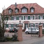 Olmuhle Hotel-Restaurant in Landstuhl