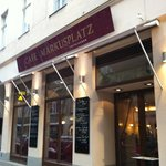 Photo of Cafe Markusplatz