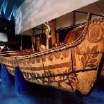Canot, Exposition Nous les premières Nations