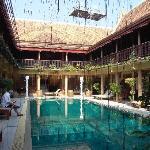 Hotel ruen thai