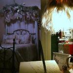 Rannon's Nest - Very Victorian