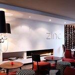 ZINC BAR RESTAURANTE