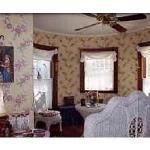 Topaz Turret Room