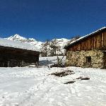 Gita laghetti Kofler - Riva di Tures