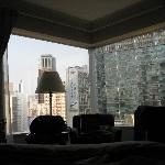 5 star room view
