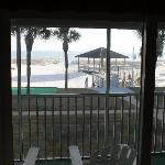 Foto de Destin Holiday Beach Resort 2