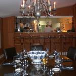 Table 50 & Chef's Bar