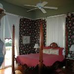 Claudette Room