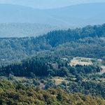 La Scheggina - Fra Toscana e Umbria