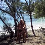Foto de Blue Lagoon Beach Hotel