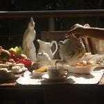 Café da manhã/ Breakfast
