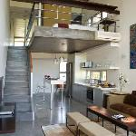 Lofts en doble altura