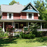 Sherwood Forest Bed and Breakfast Summer