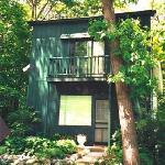 Sherwood Forest Cottage
