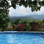 Vista Pacifico hotel, Jaco