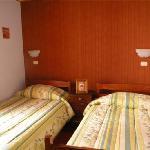 Photo de Hotel Santino