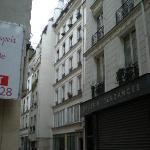 via parigina