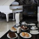AMBASSADOR HOTEL BAKU 934, Samad Vurgun str, AZ 1078, Baku, Azerbaijan Tel: +994 (12 ) 449 4930