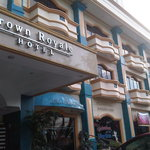 Crown Royale Hotel