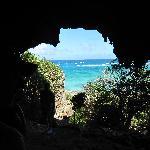 Grottes à Berbuda