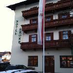 Photo de Hotel Krone