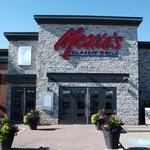 Moxies Classic grill - Red deer