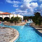 Avanti Village pool
