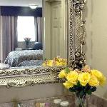 I95 hotel near Savannah GA SC border. Competitive rates.