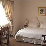 Spacious rooms with en-suite bathrooms