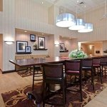 Foto de Hampton Inn & Suites Holly Springs
