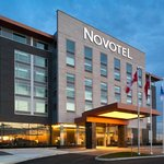 Photo de Novotel Toronto Vaughan Centre