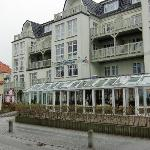 Photo of Aparthotel Am Weststrand