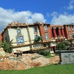 Magalluf, the House of Kathmandu