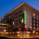 Courtyard by Marriott Fort Wayne Downtown at the Grand Wayne Center