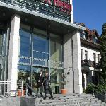 Rubin Wellness & Conference Hotel Budapest Foto