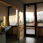 Spazi comuni: la cucina