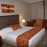 Photo de Skyna Hotel Luanda