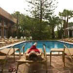 Relax en el hotel termas marinas El Palasiet