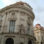 Palazzo nel centro vecchio