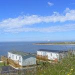 Bay view at Ocean Edge