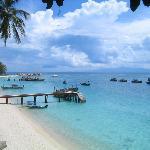 Perhentian island 1