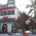 Hotel Itour Mexico