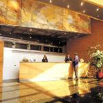 Hotel Eurotel, Providencia, recepción