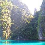 Phi Phi Island boat trip