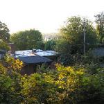 Borealis Room view