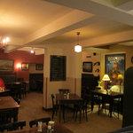 Borwin Hafenrestaurant