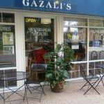 Bild från Gazali's